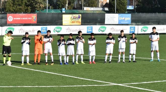 Calcio, Giovanissimi Under 14: Dianese e Golfo vs Albenga