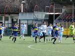 Calcio, Prima Categoria: Borzoli vs Riese