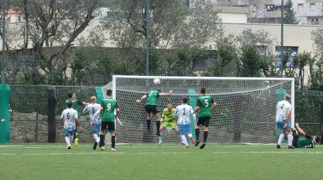 Calcio, Prima Categoria: San Bernardino Solferino vs Riese