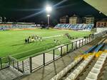 Calcio, Serie B: Virtus Entella vs Crotone