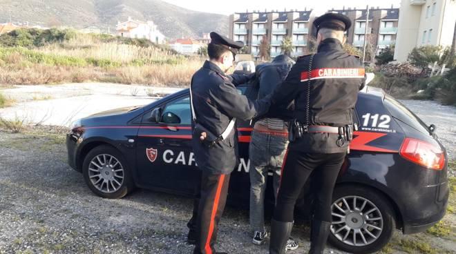 carabinieri area t1