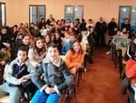 carabinieri scuole