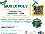 MUSEOPOLY carnevale al museo