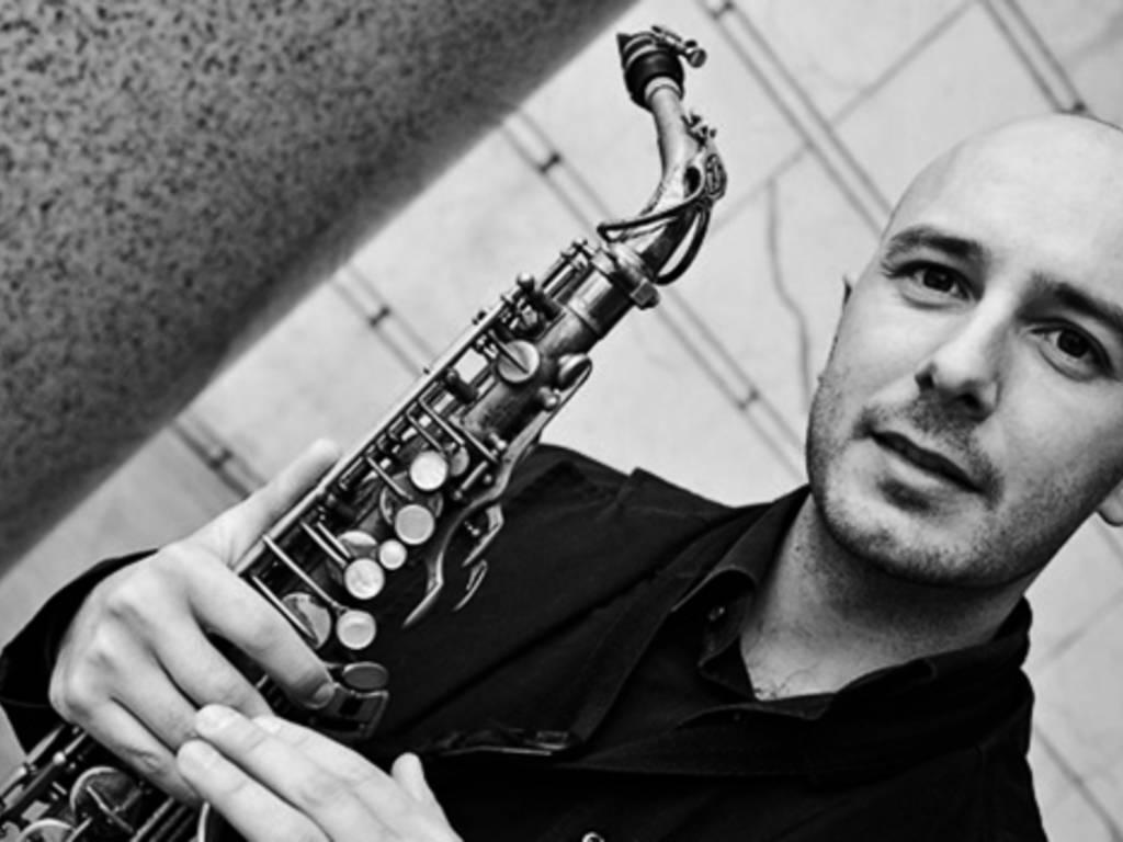 Concerto Jazz: Standard Time and Beyond - Paolo Recchia Trio