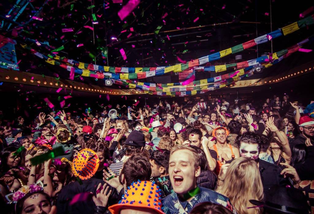 Martedì Grasso grande party in maschera al Casa Mia Club
