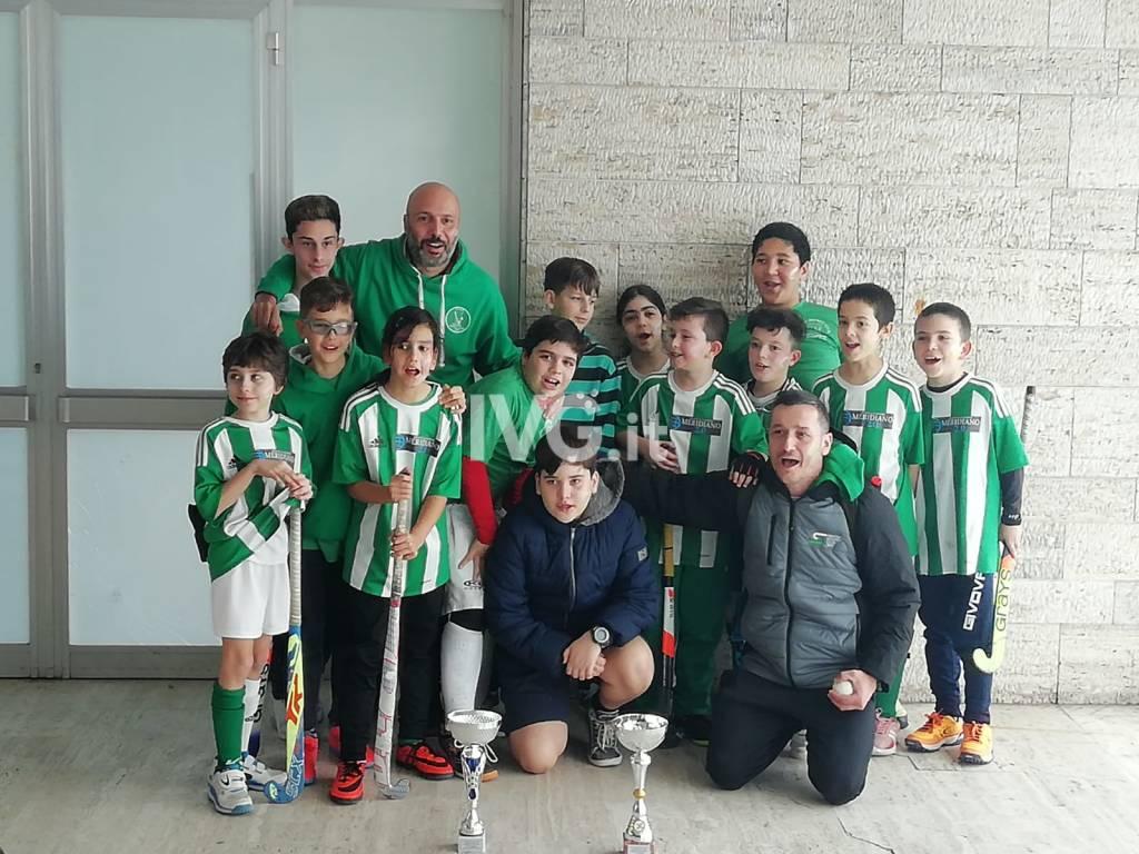 Savona Hockey Carnival Cup Viareggio 2020