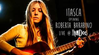 tasca from Los Angeles + Roberta Barabino from Genova live