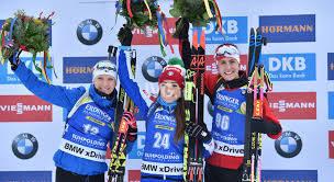 Lo sport si blocca a causa del Coronavirus mentre Dorothea Wierer continua ad incantare nel Mondiale di Biathlon
