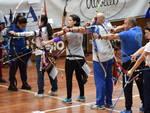 Alassio Archery Cup 2 Febbraio Gara Nazionale.