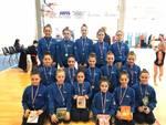 Arte Ginnastica: 12 podi alla prima di campionato regionale Silver