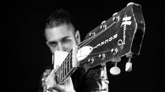 Concerto Blues: Andrea Pititto Band
