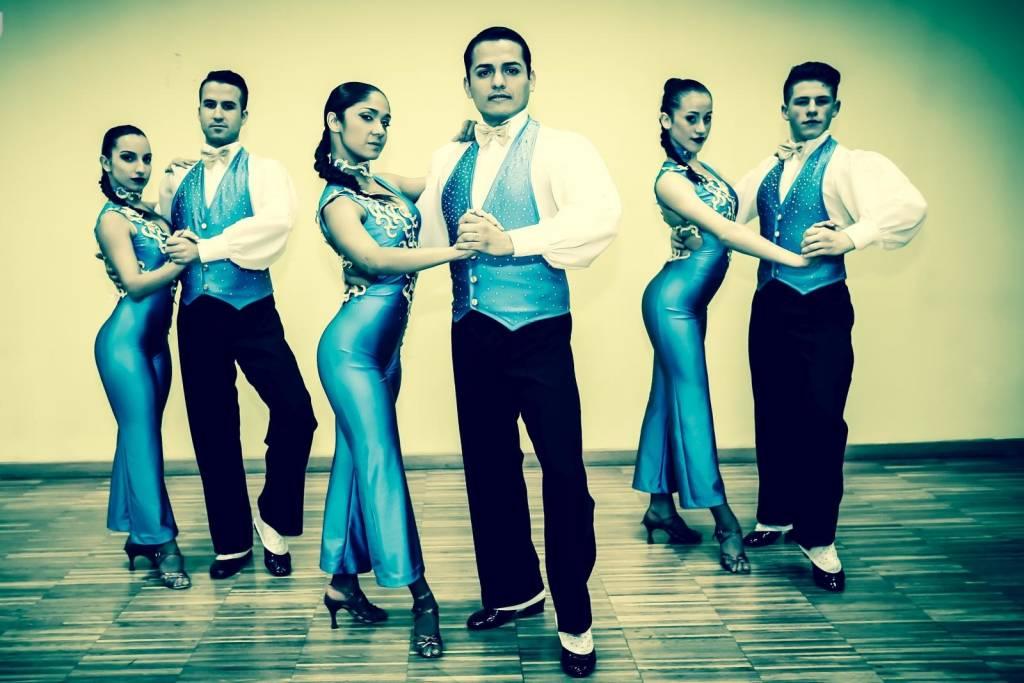 Weekend di San Valentino al Caribe con show di Adolfo Indacochea e serata dedicata agli allievi