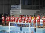 Carige Savona Vs Sport Management