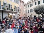 Carnevale bambini Loano
