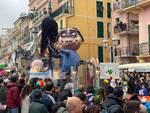Carnevaloa, da Loano il palio dei Borghi