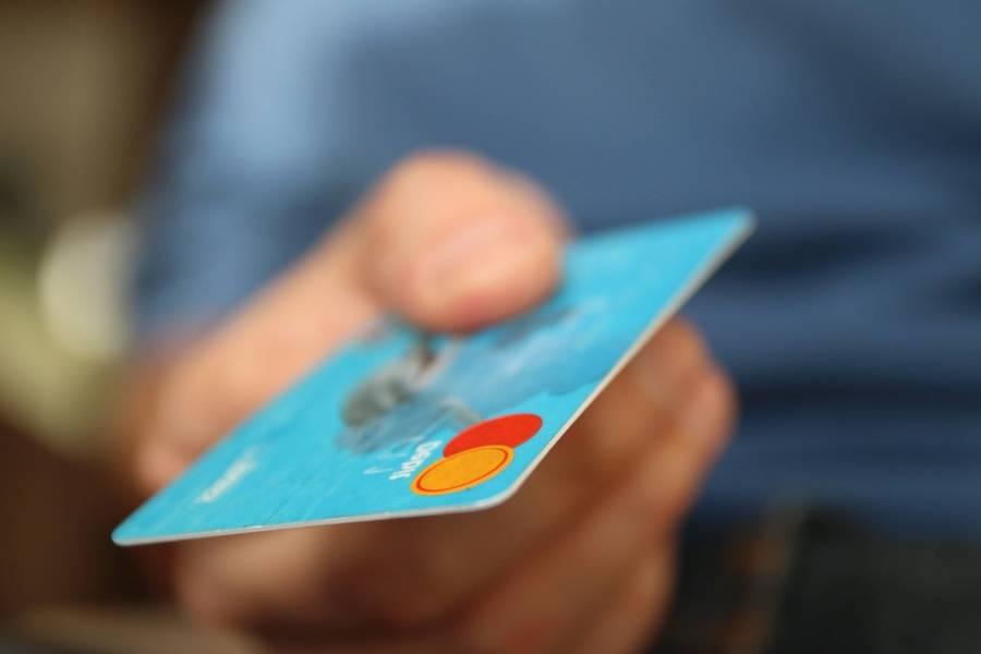 carta di credito generica