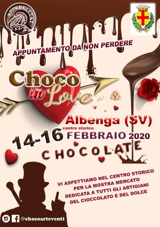 Choco in Love 2020 Albenga