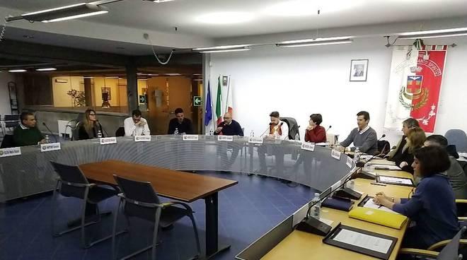 consiglio comunale borghetto