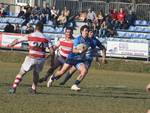 Cus Ad Maiora Rugby vs Cus Genova