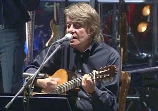 Fabrizio De André cantautore