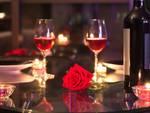 Festa San Valentino cena a tema ristorante