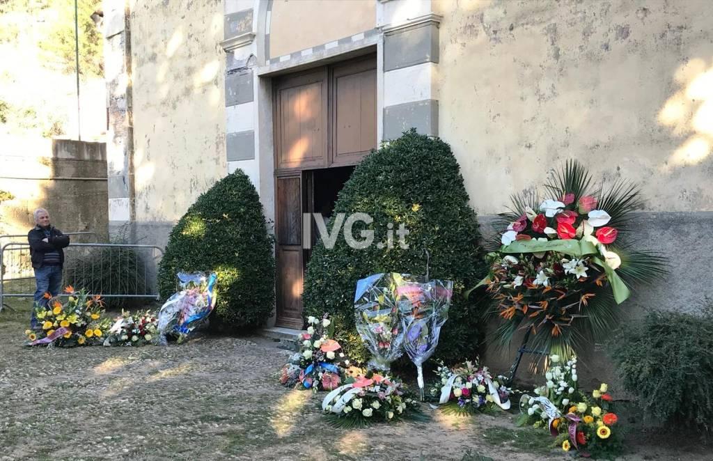 funerali Bruno Basso