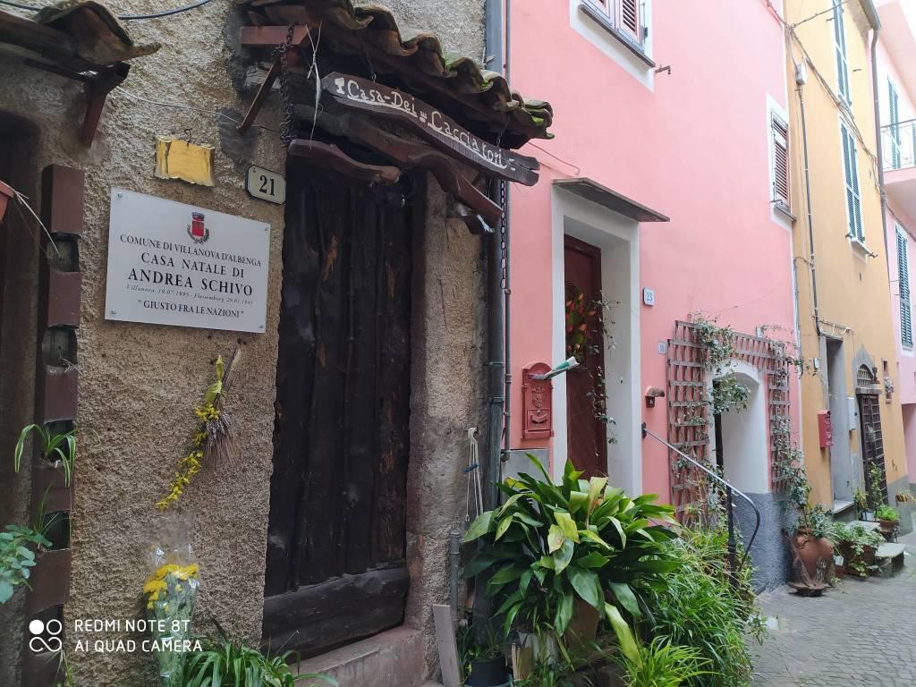 Casa Andrea Schivo Villanova