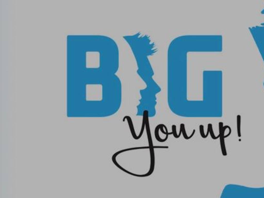 big you up