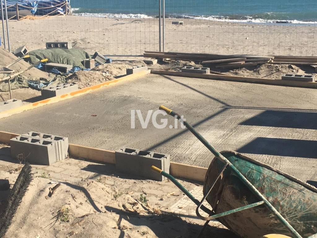 Servizi Igienici Spiaggia Ceriale