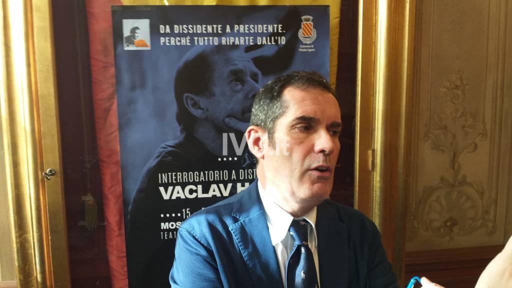 Paolo Desalvo Cara Beltà