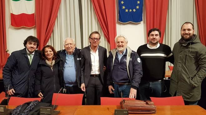 Albenga Incontro Anpas