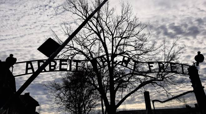 Viaggio memoria Regione Auschwitz