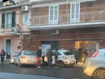 Incidente Via Ruffini Albenga