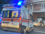 Incidente Via Ruffini Albenga