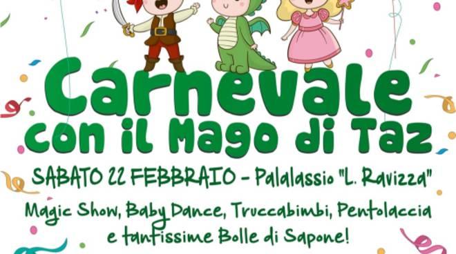 Carnevale dei Bambini 2020 Alassio