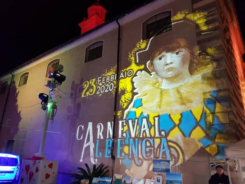 Carnevalbenga 2020