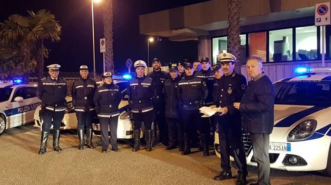 Albenga Controlli Polizia Locale Finanza