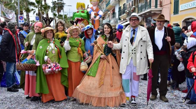Carnevaloa Forum Culturale