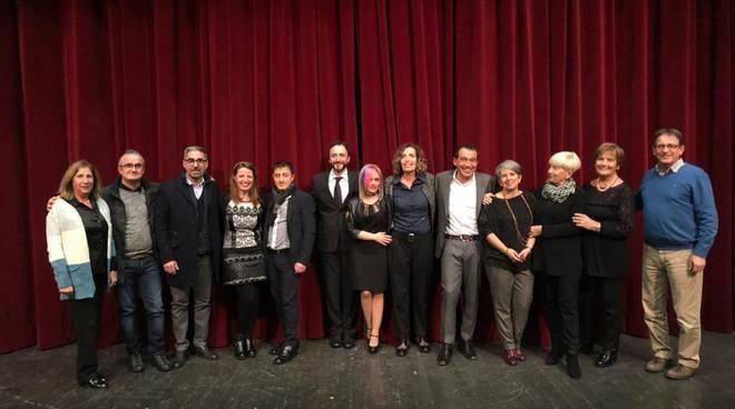 Premio Gaiero 2019