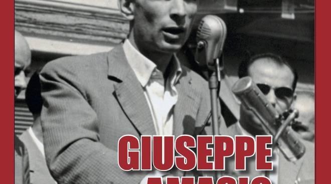 """Giuseppe Amasio"" presentazione monografia Vado Ligure"