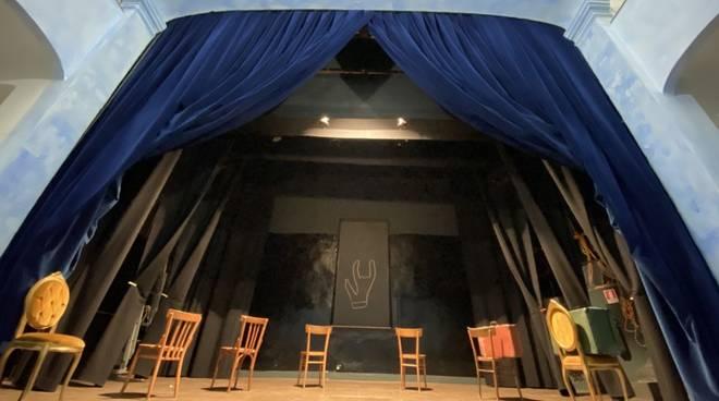 """""""Il cornuto immaginario"""" spettacolo Savona Teatro Sacco"""