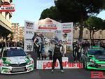 Il rally Ronde della Val Merula