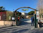 Inaugurazione parco Robinson Vado