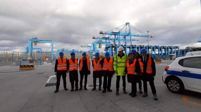 Maersk generica