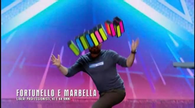 Marabella fortunello