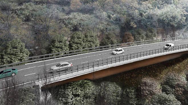 nuovo viadotto a6