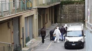 Omicidio suicidio in via Piacenza