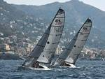 ospital Sailing Race Genoa