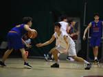 Pallacanestro Vado Vs Basket Pegli