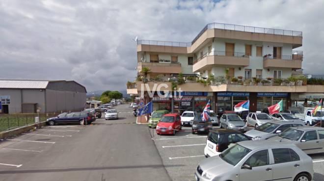 Regione poca mercatino usato Albenga